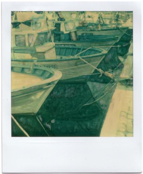 Manipolazione Polaroid by Dupalls