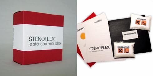 Stenoflex©3