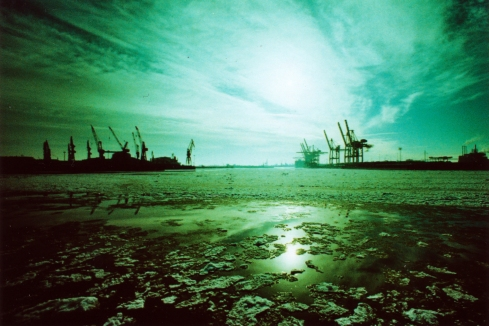 LC-Wide - Kodak Elitechrome 100 @200 ISO - Cross Process